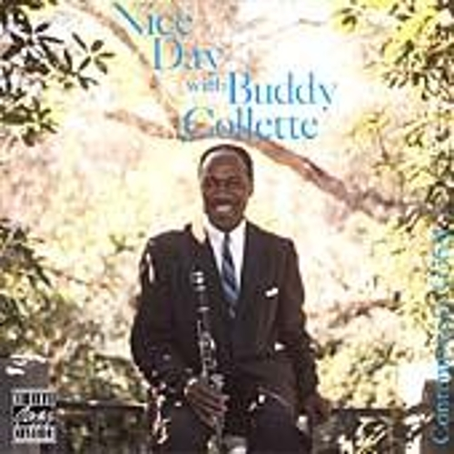 Nice Day With Buddy Collette by Buddy Collette