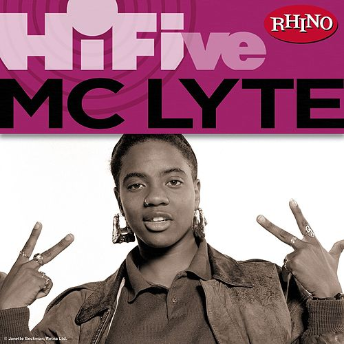 Rhino Hi-Five: MC Lyte de MC Lyte