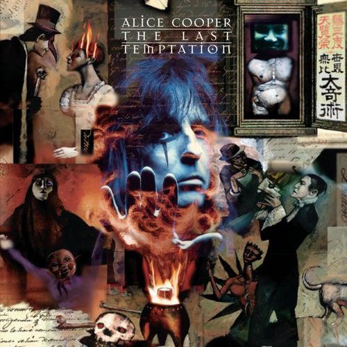 The Last Temptation di Alice Cooper