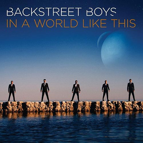 In a World Like This de Backstreet Boys