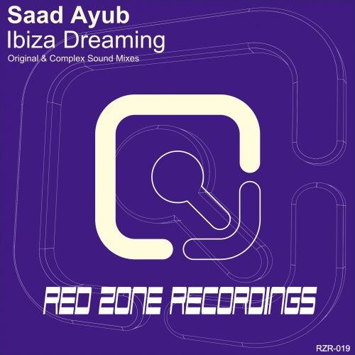 Ibiza Dreaming van Saad Ayub