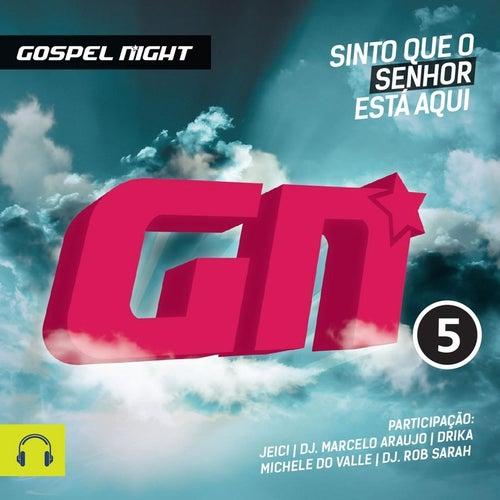 Gospel Night, Vol. 5 de DJ. Marcelo Araujo