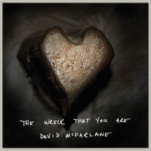 The Wreck That You Are by David McFarlane