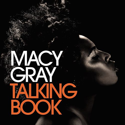 Talking Book de Macy Gray