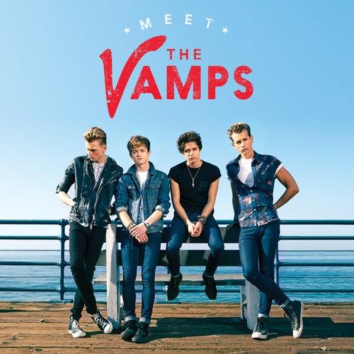 Meet The Vamps de The Vamps