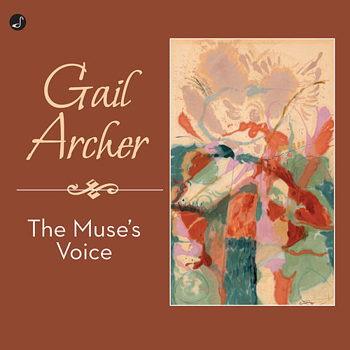 The Muse's Voice by Gail Archer