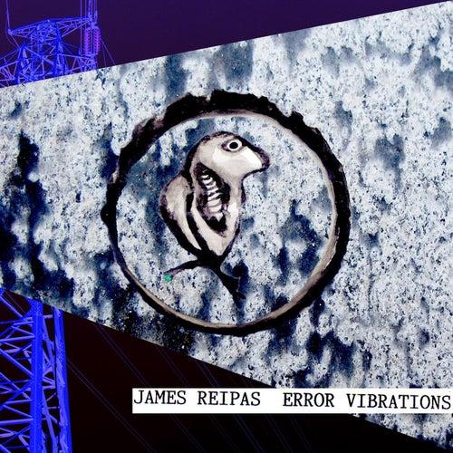 Error Vibrations by James Reipas
