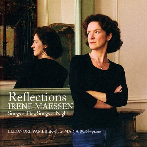 Reflections: Songs of Day, Songs of Night by Various Artists