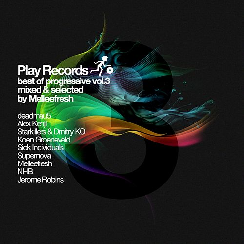 Best Of Progressive Vol. 3 - EP de Various Artists