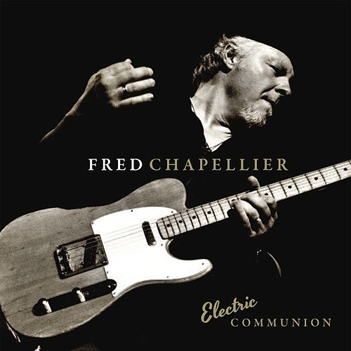 Electric Communion von Fred Chapellier