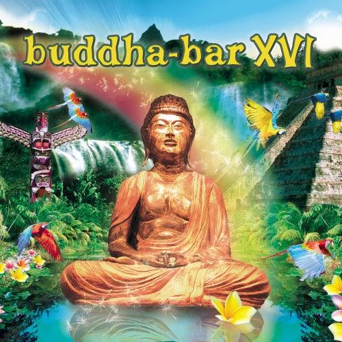 Buddha Bar XVI von Various Artists