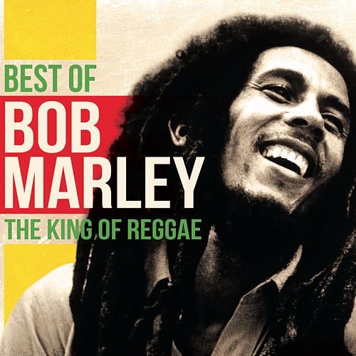 Bob Marley : The King of Reggae - Early Works de Bob Marley