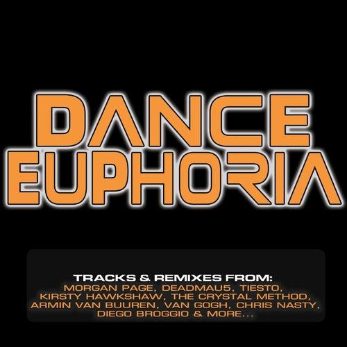 Dance Euphoria by Various Artists