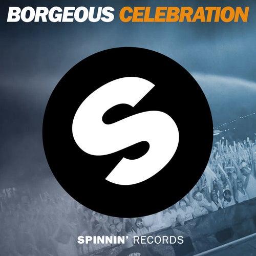 Celebration de Borgeous