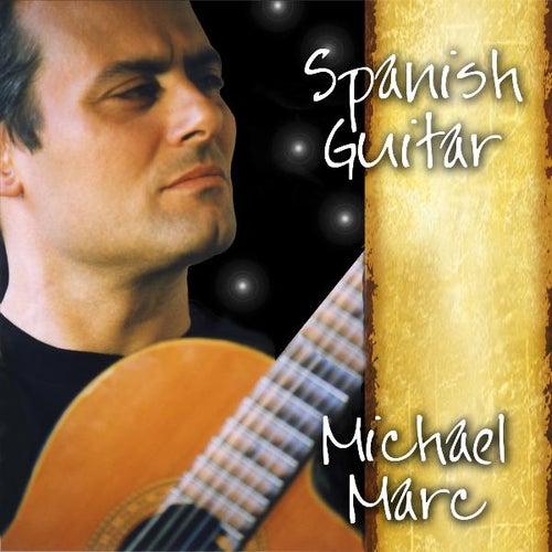 Spanish Guitar de Michael Marc