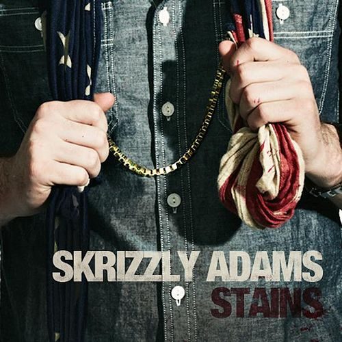 Stains - EP by Skrizzly Adams