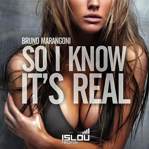 So I Know It's Real de Various Artists