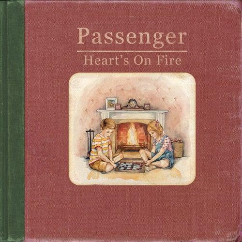 Heart's On Fire de Passenger
