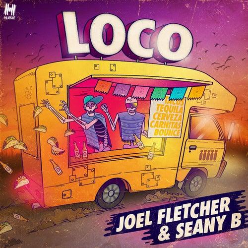 Loco von Joel Fletcher