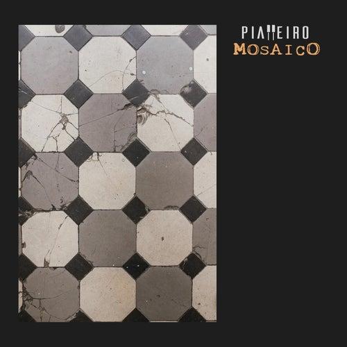 Mosaico von Marcos Paulo