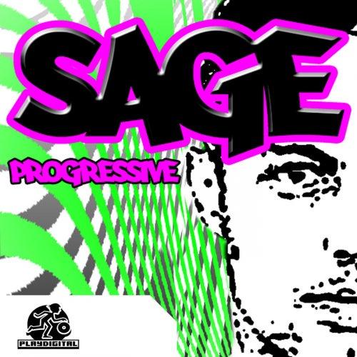 Progressive - Single de Sage