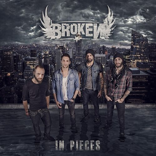In Pieces de Broken