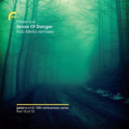 Sense Of Danger (Rob Mello Remixes) (feat. Shara Nelson) von Presence