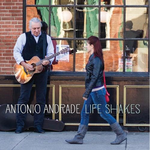 Life Shakes de Antonio Andrade