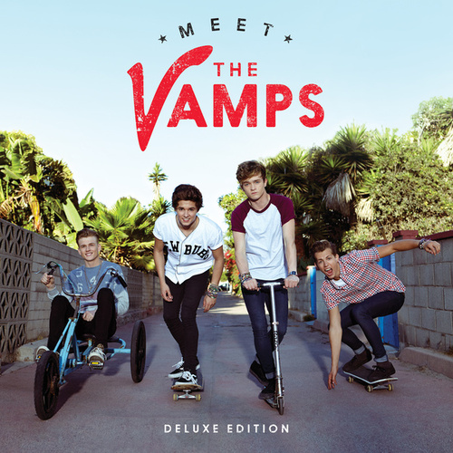 Meet The Vamps (Deluxe) de The Vamps