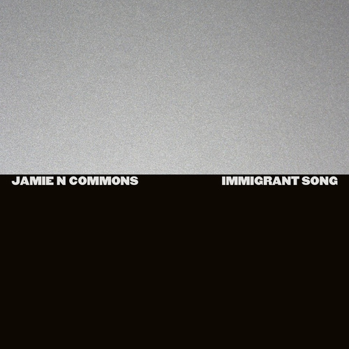 Immigrant Song by Jamie N Commons