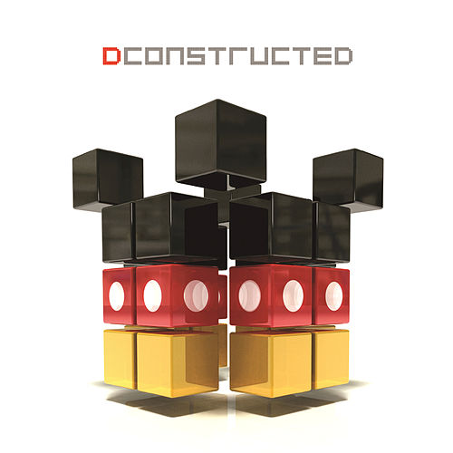 Dconstructed de Various Artists