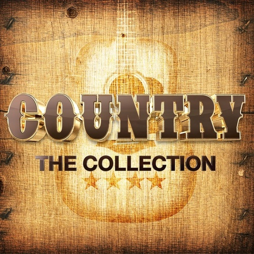 Country - The Collection by Various Artists