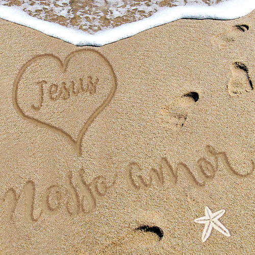 Jesus - Nosso Amor de Various Artists