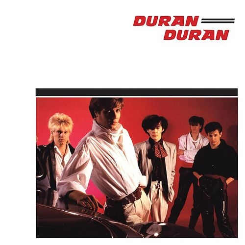 Duran Duran (Deluxe Edition) van Duran Duran