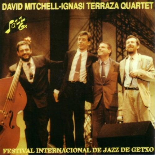 Getxo Jazz 91. Xiv Festival de Jazz de Getxo. Europar Jazzal von David Mitchell