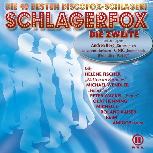 Schlagerfox 2 von Various Artists