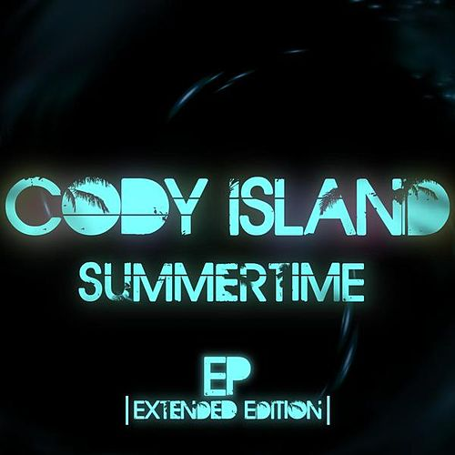 Summertime - Ep (Extended Edition) von Cody Island
