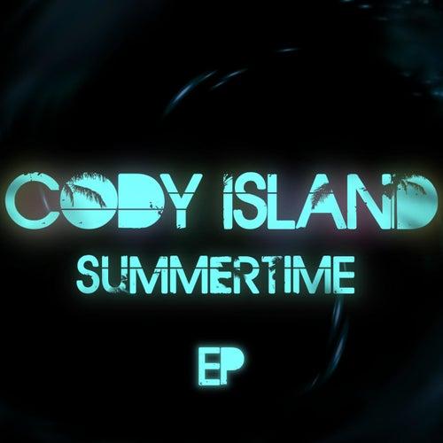 Summertime EP von Cody Island