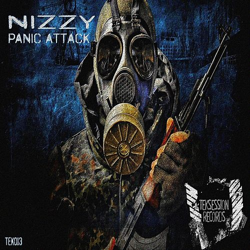 Panic Attack - Single di Nizzy