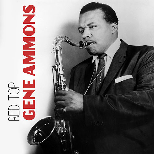 Red Top de Gene Ammons