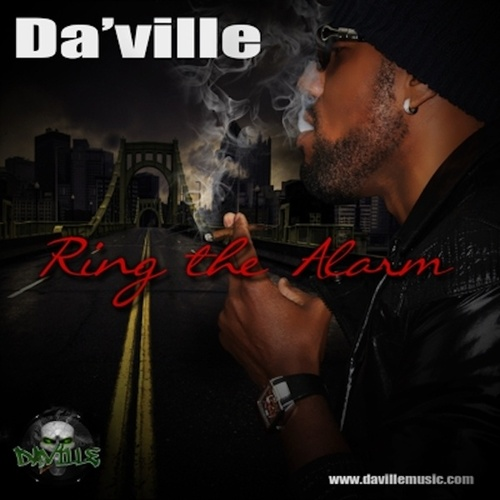 Ring the Alarm by Daville