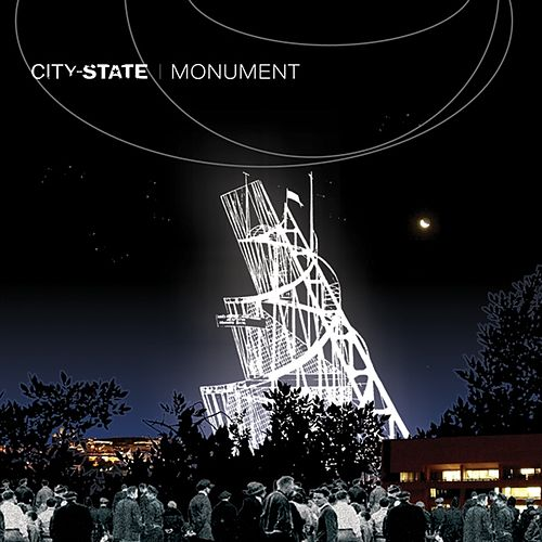 Monument by City-state