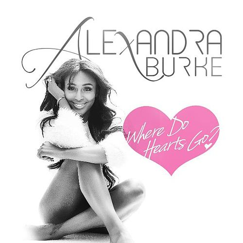 Where Do Hearts Go de Alexandra Burke