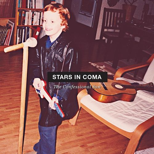The Confessional Sun by Stars In Coma