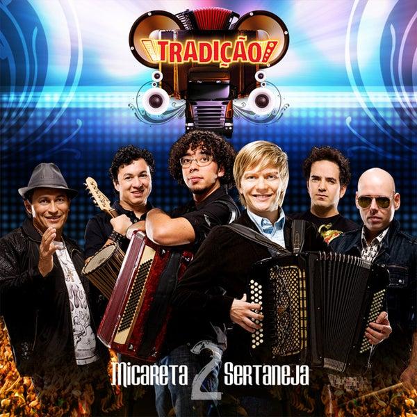 SERTANEJA BAIXAR MICARETA CD