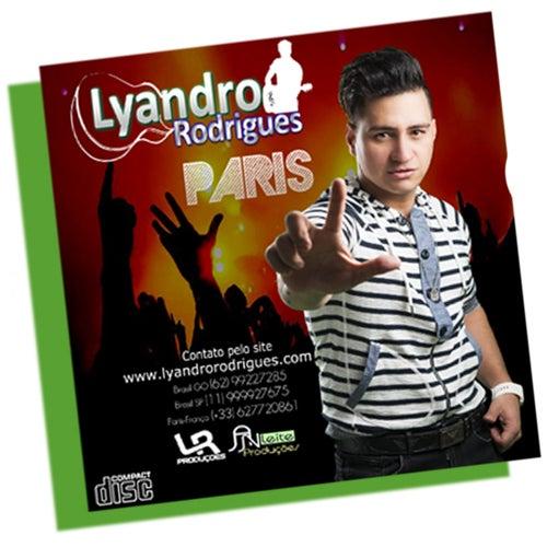 Paris de Lyandro Rodrigues