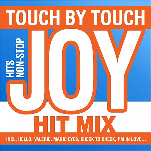 Touch By Touch - Hit-Mix fra Joy