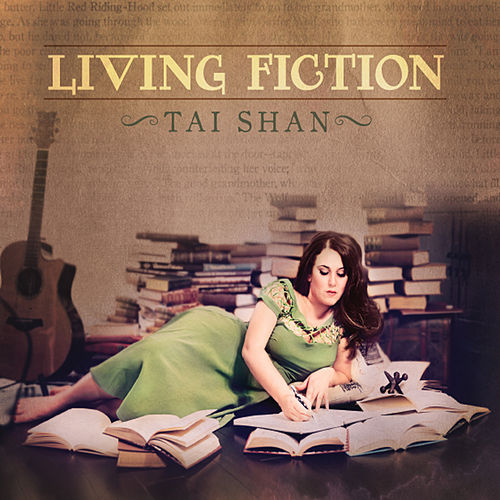 Living Fiction by Taishan