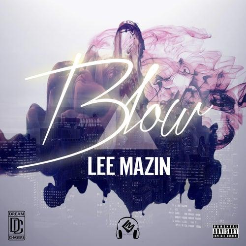 Blow by Lee Mazin