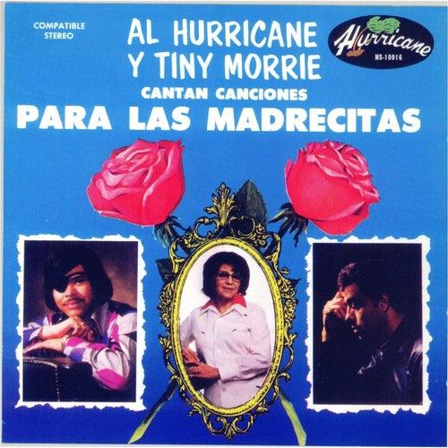 Para Las Madrecitas de Al Hurricane